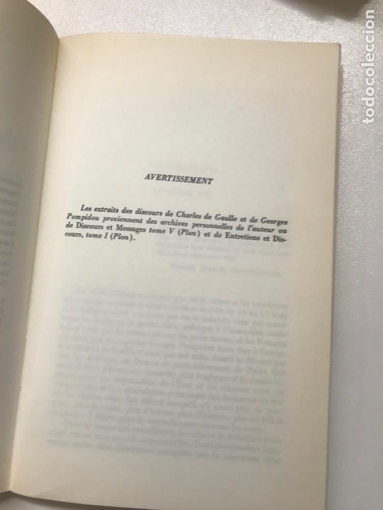 Libros antiguos: ondes de choc André Astoux Ref H - Foto 4 - 276976633