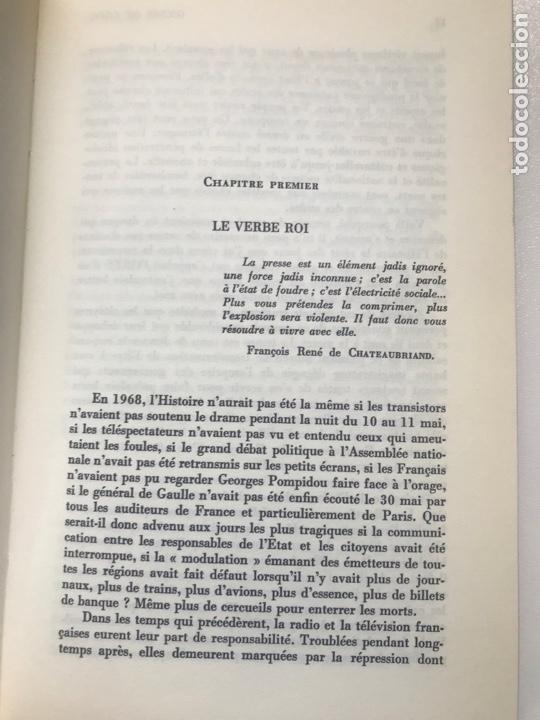 Libros antiguos: ondes de choc André Astoux Ref H - Foto 5 - 276976633