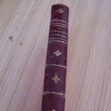 Libros antiguos: CORAZONES SIN RUMBO-NOVELA-PEDRO MATA-1917-MAD.- LIBRERÍA DE LOS SUCESORES DE HERNANDO. Lote 15585955