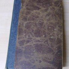 Libros antiguos: DON QUIJOTE DE LA MANCHA, DE MIGUEL DE CERVANTES. Lote 18590495