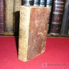 Old books - 1832 DON QUIJOTE DE LA MANCHA. A.HIARD. TOMES 5-6. GRABADOS. RARO. - 27389111
