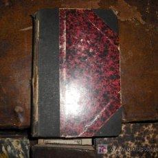 Libros antiguos: 1819 DON QUIJOTE DE LA MANCHA. REAL ACADEMIA ESPAÑOLA. IMPRENTA REAL. GRABADOS DE RIVELLES. TOMO 3. Lote 27145855