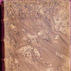 Libros antiguos: POETAS LIRICOS GRIEGOS. MENÉNDEZ PELAYO, ETC. 1911.. Lote 27308428