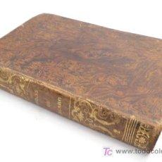 Libros antiguos: OBRAS COMPLETAS DE FÍGARO. MARIANO JOSÉ DE LARRA. TOMO II, 1857.. Lote 22563595