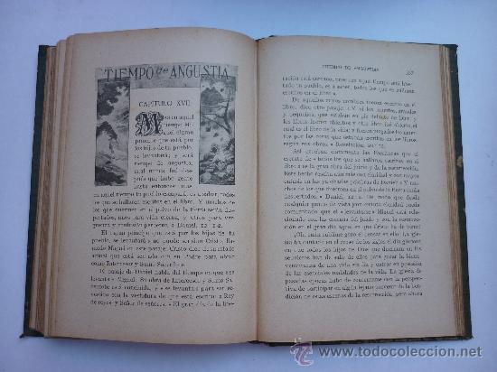 Libros antiguos: HERALDOS DEL PORVENIR - POR ASA OSCAR TAIT - 1919 - SOCIEDAD INTERNACIONAL DE TRATADOS. - Foto 3 - 25178464
