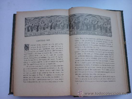 Libros antiguos: HERALDOS DEL PORVENIR - POR ASA OSCAR TAIT - 1919 - SOCIEDAD INTERNACIONAL DE TRATADOS. - Foto 4 - 25178464