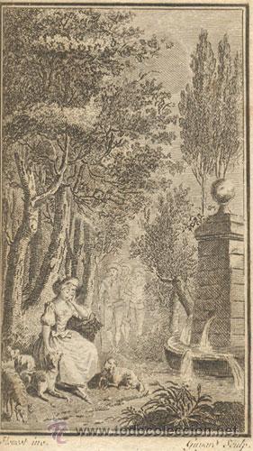 Libros antiguos: CERVANTES – GALATEA – Año 1799 - Foto 5 - 27441925