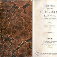 Libros antiguos: NUMA POMPILIUS – AÑO 1829. Lote 26793568