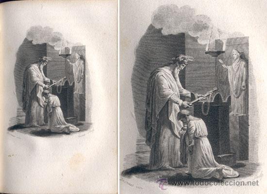Libros antiguos: NUMA POMPILIUS – AÑO 1829 - Foto 2 - 26793568