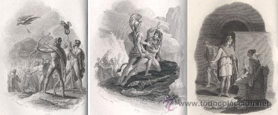 Libros antiguos: NUMA POMPILIUS – AÑO 1829 - Foto 4 - 26793568