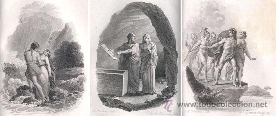 Libros antiguos: NUMA POMPILIUS – AÑO 1829 - Foto 5 - 26793568