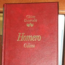 Libros antiguos: ODISEA. HOMERO. Lote 26787682