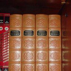 Libros antiguos: DON QUIJOTE , EL INGENIOSO HIDALGO. Lote 25699790