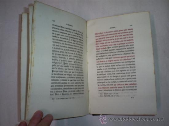 Libros antiguos: La Perfecta Casada conforme el texto de la edición de 1786 FRAY LUIS DE LEÓN 1906 RM48356-V - Foto 4 - 27411085