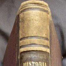 Libros antiguos: GIL BLAS DE SANTILLANA. TRAD. PADRE ISLA. BARCELONA, LUIS TASSO, 1874. Lote 26495744
