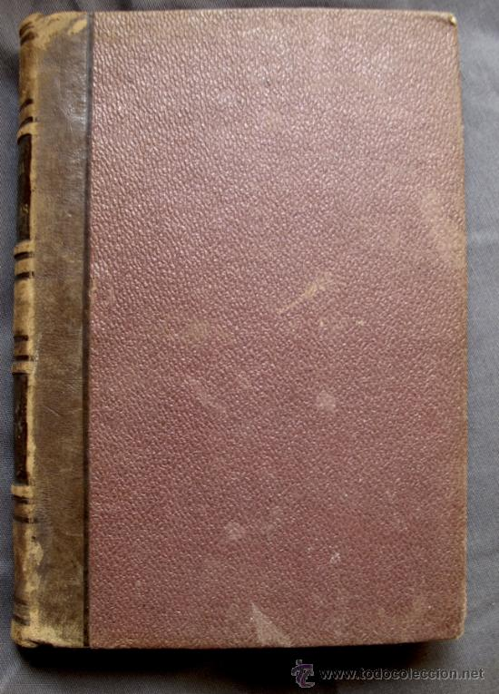 Libros antiguos: GIL BLAS DE SANTILLANA. TRAD. PADRE ISLA. BARCELONA, LUIS TASSO, 1874 - Foto 2 - 26495744