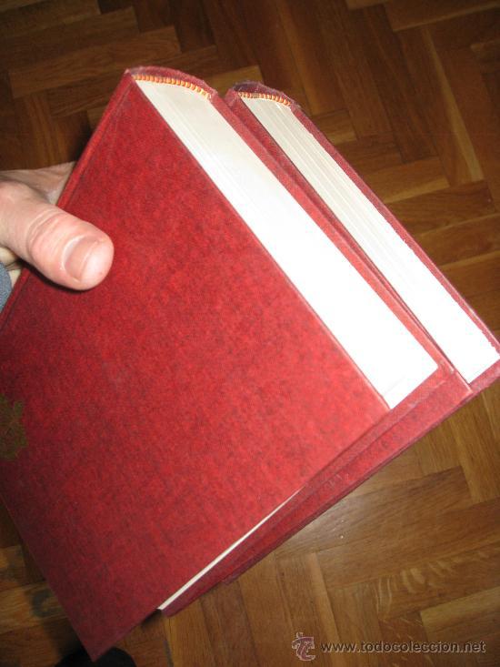 Libros antiguos: DON QUIJOTE DE LA MANCHA de Cervantes Ed. Petronio 1970 - Foto 2 - 25973407