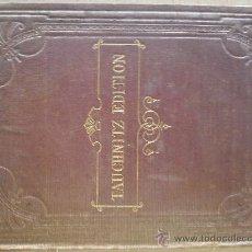 Libri antichi: DAVID COPPERFIELD TOMO 2 AÑO 1850 PRIMERA EDICION EN INGLES. Lote 25995259