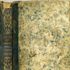 Libros antiguos: CONDE JOSÉ DE MAISTRE : VELADAS DE SAN PETERSBURGO (1853). Lote 26567033