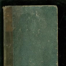 Libros antiguos: EL JITANO. JAMES. 1844. MADRID. IMPRENTA DE D. FRANCISCO DEL CASTILLO. 18,5X13.. Lote 28088461