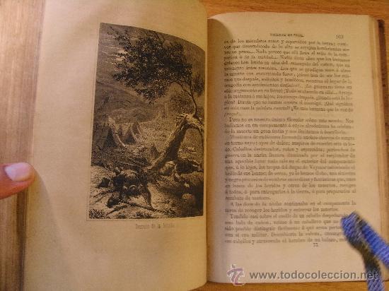 Libros antiguos: EL AMIGO DE LOS POBRES - VICENTE DE PAUL - NOVELA HISTORICA - ENRIQUE WERTHY DE GUZMAN - 1873 - Foto 6 - 28396610