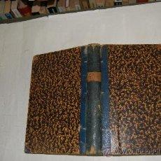 Libros antiguos: LA ÚLTIMA SONRISA. DON LUIS MARIANO DE LARRA. RM55158. Lote 29321804