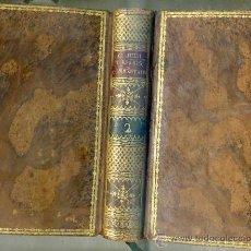 Libros antiguos: C. JULII CAESARIS : COMMENTARIORUM DE BELLO CIVILI TOMUS II - JOSEPHI BARBOU, PARISIIS, MDCCLV. Lote 29559451
