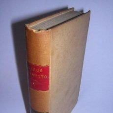 Old books - 1876 - ALONSO DE PALENCIA - DOS TRATADOS - LIBROS DE ANTAÑO, PAPEL DE HILO - 29635788