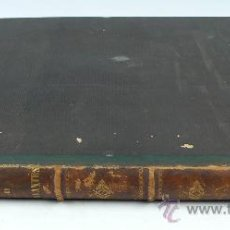 Libros antiguos: NOVELAS EJEMPLARES, MIGUEL DE CERVANTES. MADRID, 1876. CON ALGUNAS ILUSTRACIONES, 23,5 X 32 CM.. Lote 29888011