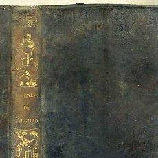 Libros antiguos: VIRGILIO : LA ENEIDA (1842). Lote 30288945