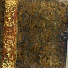 Libros antiguos: GUSTAVO DROUMEAU : LAS SOMBRAS (1844). Lote 30289043