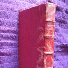 Libros antiguos: A LOS PIES DE VENUS. (LOS BORGIA). VICENTE BLASCO IBAÑEZ. EDITORIAL PROMOTEO. 1926.. Lote 30373011