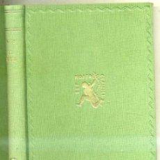 Libros antiguos: BERNAT METGE : LO SOMNI (1925) ELS NOSTRES CLÀSSICS BARCINO - CATALÁN. Lote 30774687