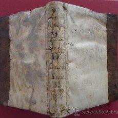 Libros antiguos: SIGLO DE ORO. PRIMERA EDICION.'AGUDEZAS DE JUAN OVEN' POR FRANCISCO DE LA TORRE. 1674 ¡¡¡RARISIMO!!!. Lote 31070795