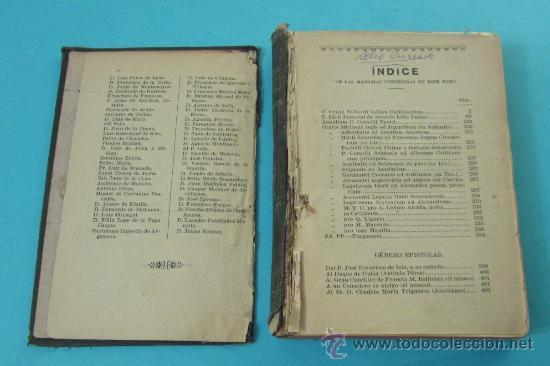AUTORES SELECTOS LATINOS. TEXTOS EN LATÍN Y EN CASTELLANO (Libros antiguos (hasta 1936), raros y curiosos - Literatura - Narrativa - Clásicos)