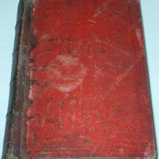 Libros antiguos: LOS ANGELES DEL HOGAR TOMO I-UN LIBRO PARA LAS MADRES-1895-1085PG VER FOTOS-IMPORTANTE LEER ENVIOS. Lote 31129304