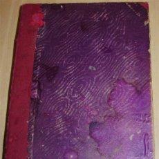 Libros antiguos: - LA CALUMNIA - ENRIQUE PEREZ ESCRICH - EL MERCANTIL VALENCIANO - PAGINAS DE DESGRACIA. Lote 31704122