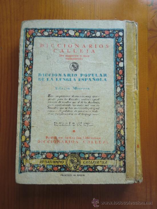 Libros antiguos: Libro DON QUIJOTE DE LA MANCHA (1905) de Miguel de Cervantes. Editorial Saturnino Calleja - Foto 2 - 31742857