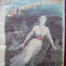 Libros antiguos: Nº 103.EL PRINCIPE PAJARO CUENTOS PARA NIÑOS.CALLEJA.14.5X10.ILUSTRADO. Lote 32208929