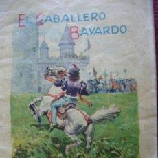 Libros antiguos: Nº 41 EL CABALLERO BAYARDO CUENTOS PARA NIÑOS.CALLEJA.14.5X10.ILUSTRADO. Lote 32208970