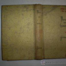 Libros antiguos: POESÍAS CERVANTES RIVADENEYRA COLECCIÓN OBRAS MAESTRAS DE LA LITERATURA UNIVERSAL C. 1920 RM58822-V. Lote 32940655