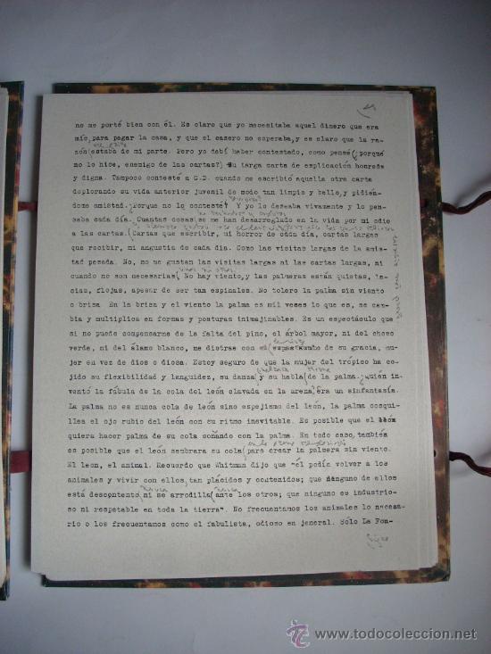 Libros antiguos: ESPACIO Y TIEMPO - JUAN RAMÓN JIMÉNEZ - Foto 4 - 34060333