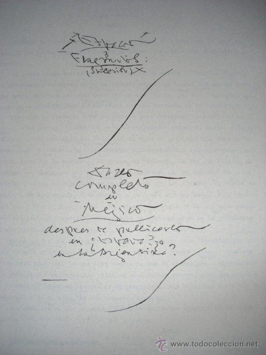 Libros antiguos: ESPACIO Y TIEMPO - JUAN RAMÓN JIMÉNEZ - Foto 8 - 34060333