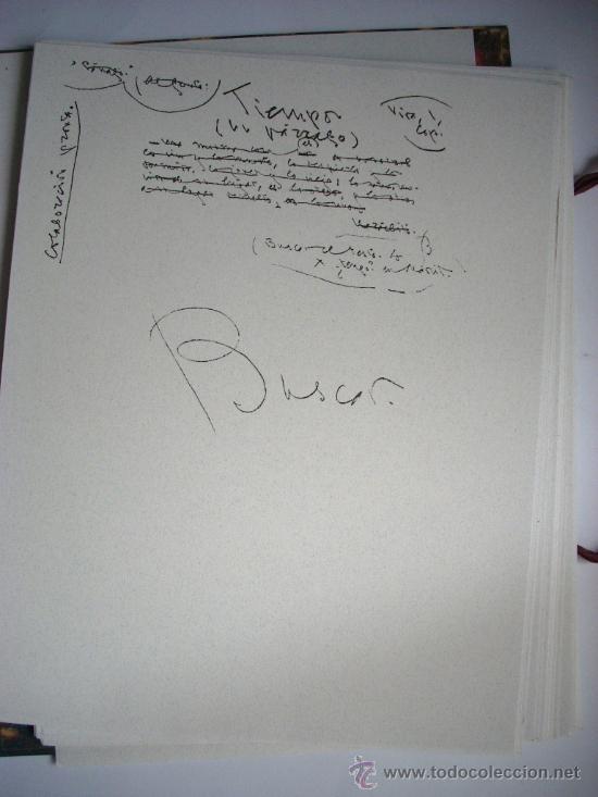 Libros antiguos: ESPACIO Y TIEMPO - JUAN RAMÓN JIMÉNEZ - Foto 9 - 34060333