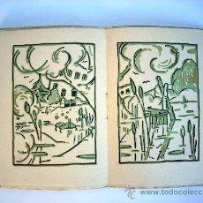 Libros antiguos: BARRADAS - NIDO DE NOBLES - 1920 -TURGUENEF. Lote 34524416