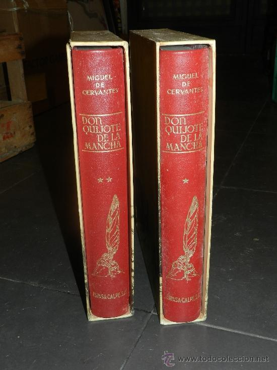 Libros antiguos: (M-2.4) DON QUIJOTE DE LA MANCHA, MIGUEL DE CERVANTES SAAVEDRA, ILUSTRADO POR JOSE SEGRELLES, 1979, - Foto 3 - 34631653
