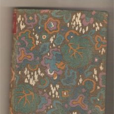 Libros antiguos: MARÍA .- JORGE ISAACS. Lote 35357681