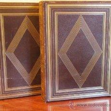 Libros antiguos: DON QUIJOTE DE LA MANCHA. EDICION 1930. CERVANTES. ED. MONTANER Y SIMON. Lote 35449965