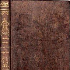 Libros antiguos: EL CONDESTABLE D. ÁLVARO DE LUNA – LA CASA BLANCA – AÑO 1851. Lote 35637639