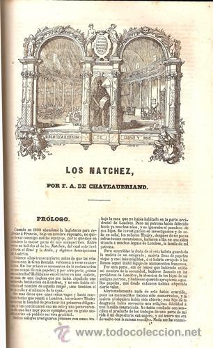 Libros antiguos: EL CONDESTABLE D. ÁLVARO DE LUNA – LA CASA BLANCA – Año 1851 - Foto 8 - 35637639